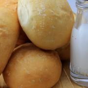 panino al latte Maccalli