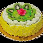 torta kiwi maccalli