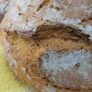pane mais Maccalli