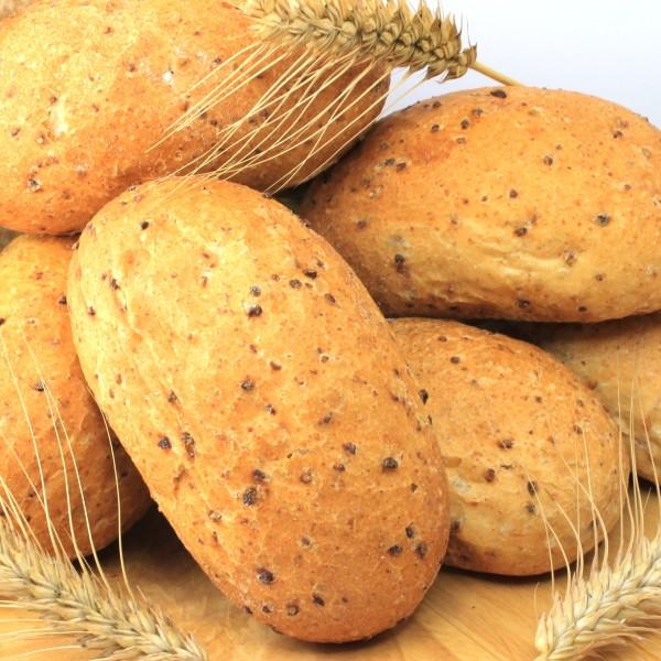 Pane di soia Maccalli