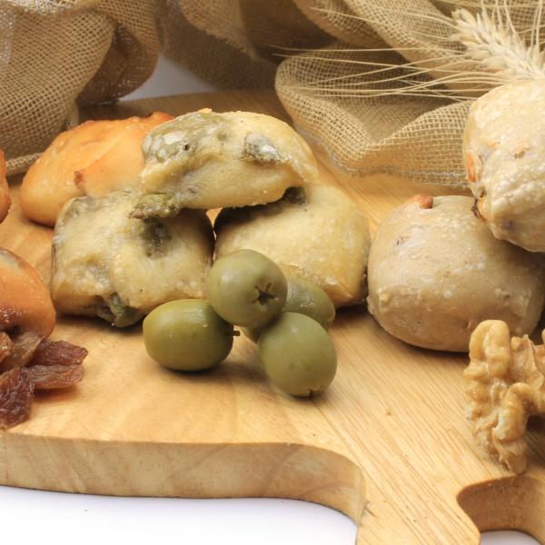 Saltimbocca Maccalli