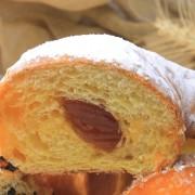 Brioches Marmellata Maccalli