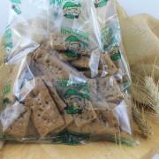 Confezione crackers Maccalli