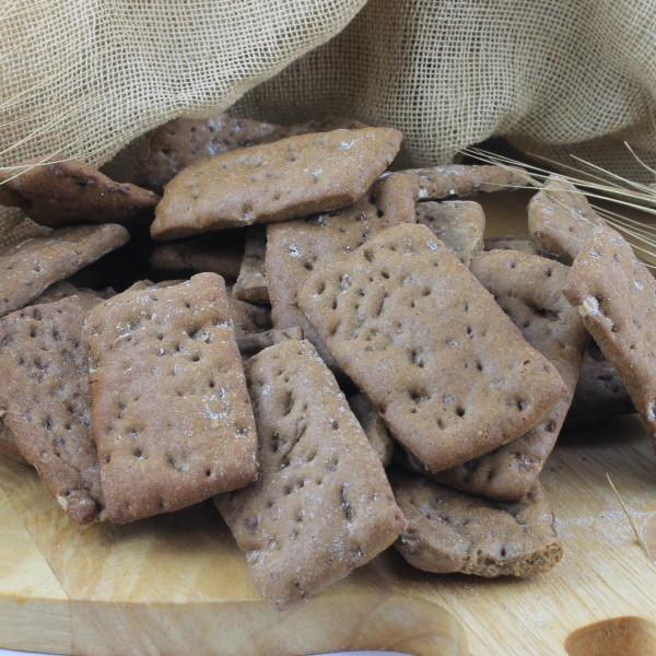 Crackers multicereali Maccalli