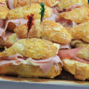 mini brioches salate farcite Maccalli