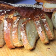 baguette viennese maccalli