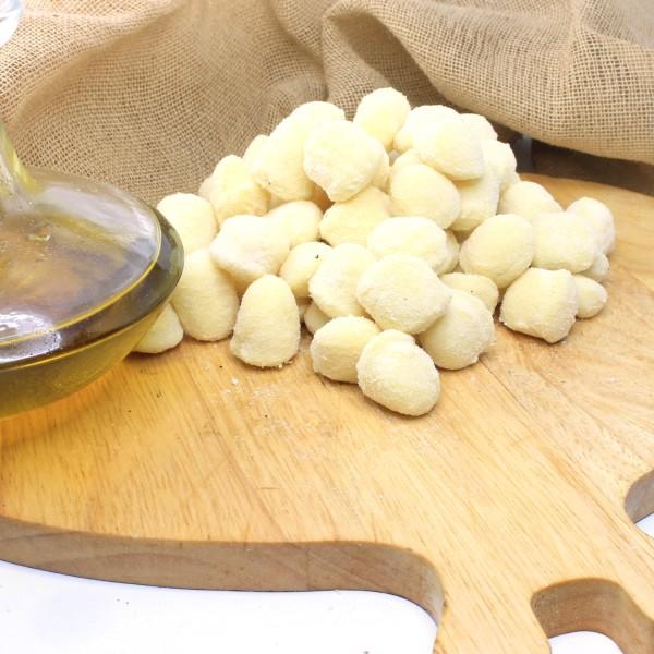 gnocchi di patate Maccalli