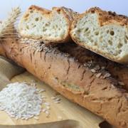 Pane di riso Maccalli