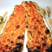pizza romana Maccalli